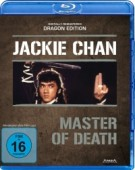 Jackie Chan: Master of Death - Dragon Edition [Blu-ray]