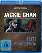 Jackie Chan: 1911 Revolution - Dragon Edition [Blu-ray]