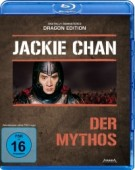 Jackie Chan: Der Mythos - Dragon Edition [Blu-ray]