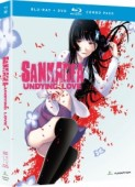 Sankarea - Complete Collection [Blu-ray+DVD]