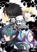 Devils and Realist - Complete Series