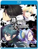Devils and Realist - Complete Series [Blu-ray]