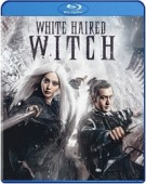 White Haired Witch (OwS) [Blu-ray]