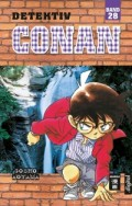 Detektiv Conan - Bd. 28: Kindle Edition