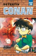 Detektiv Conan - Bd. 30: Kindle Edition