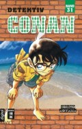 Detektiv Conan - Bd. 31: Kindle Edition