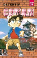 Detektiv Conan - Bd. 32: Kindle Edition