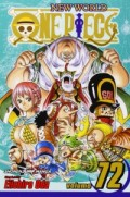 One Piece - Vol. 72