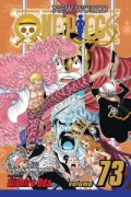 One Piece - Vol. 73