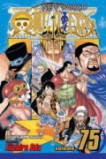 One Piece - Vol. 75