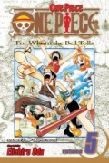 One Piece - Vol. 05: Kindle Edition
