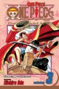 One Piece - Vol.03: Kindle Edition