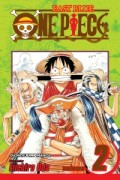 One Piece - Vol. 02: Kindle Edition