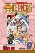 One Piece - Vol.17: Kindle Edition