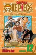 One Piece - Vol.12: Kindle Edition