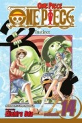 One Piece - Vol. 14: Kindle Edition