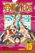 One Piece - Vol. 15: Kindle Edition