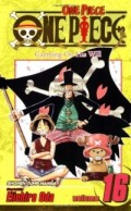 One Piece - Vol. 16: Kindle Edition