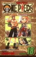 One Piece - Vol.18: Kindle Edition