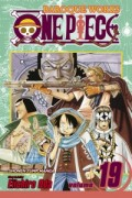 One Piece - Vol. 19: Kindle Edition