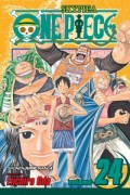 One Piece - Vol. 24: Kindle Edition
