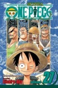 One Piece - Vol.27: Kindle Edition