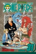 One Piece - Vol. 31: Kindle Edition