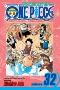 One Piece - Vol. 32: Kindle Edition