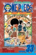 One Piece - Vol. 33: Kindle Edition
