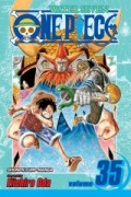 One Piece - Vol. 35: Kindle Edition