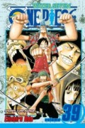 One Piece - Vol. 39: Kindle Edition