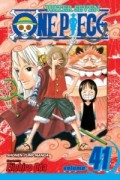 One Piece - Vol. 41: Kindle Edition