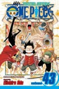One Piece - Vol. 43: Kindle Edition