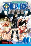 One Piece - Vol. 44: Kindle Edition