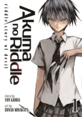Akuma no Riddle: Riddle Story of Devil - Vol.01