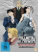 Fullmetal Alchemist: Brotherhood - OVA Collection: Digipack