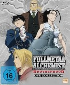 Fullmetal Alchemist: Brotherhood - OVA Collection: Digipack [Blu-ray]