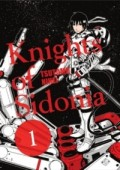 Knights of Sidonia - Vol.01