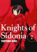 Knights of Sidonia - Vol.02