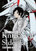 Knights of Sidonia - Vol.03