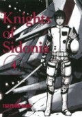 Knights of Sidonia - Vol.04