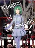 Knights of Sidonia - Vol.05