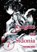 Knights of Sidonia - Vol.07