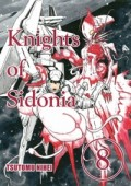 Knights of Sidonia - Vol.08