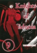 Knights of Sidonia - Vol.09