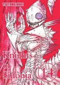 Knights of Sidonia - Vol.14