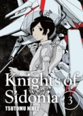 Knights of Sidonia - Vol.03: Kindle Edition