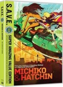 Michiko & Hatchin - Complete Series: S.A.V.E.