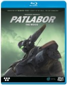 Patlabor: The Movie [Blu-ray]