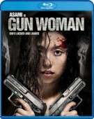 Gun Woman [Blu-ray]